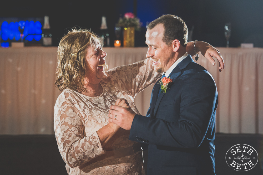 Seth and Beth - Wedding Photography Columbus, Ohio