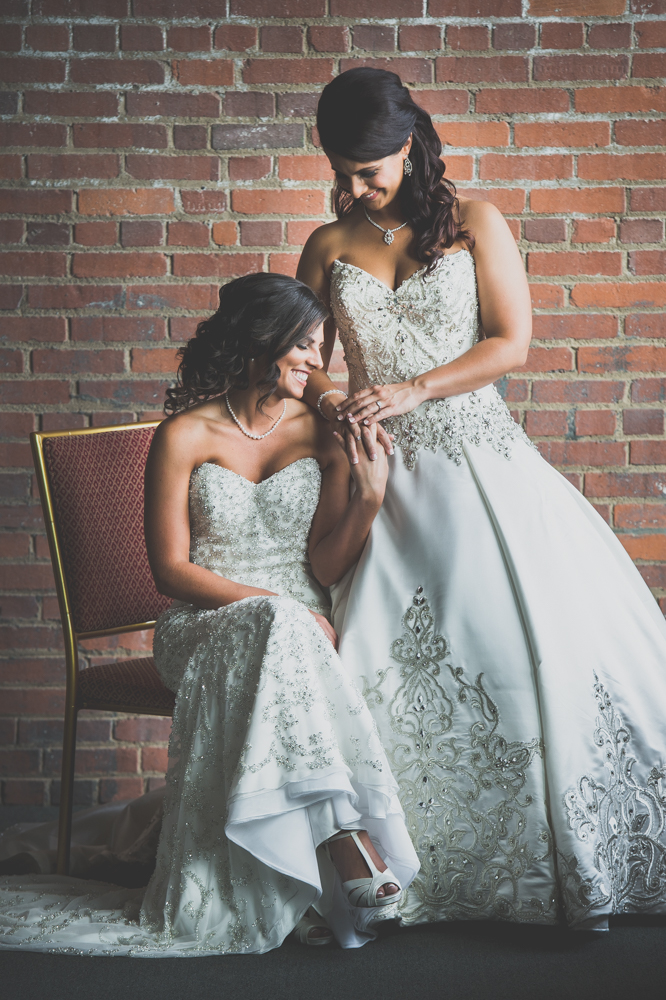 Seth and Beth - Wedding Photography Columbus Ohio