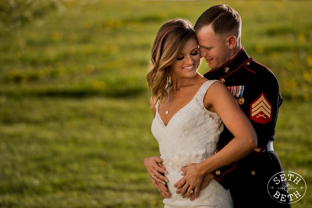 Irongate Equestrian Center Wedding Seth and Beth Wedding Photography Columbus Ohio