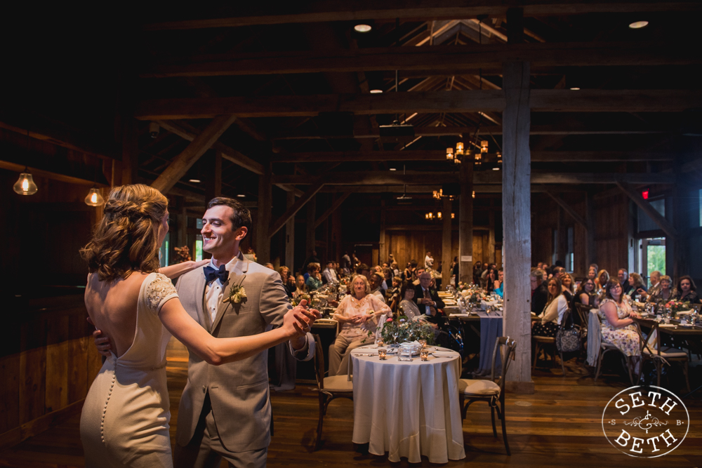 Seth and Beth Wedding Photography Columbus Ohio Wells Barn Franklin Park Conservatory