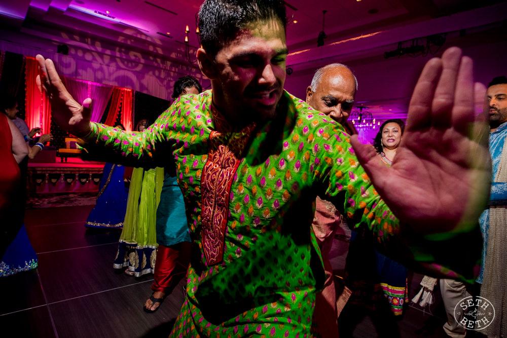 Indian Wedding Hilton Columbus by Seth and BethIndian Wedding Hilton Columbus by Seth and Beth