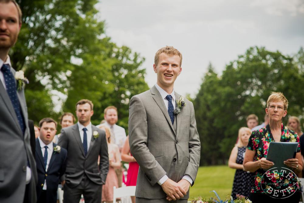 Seth and Beth - Wedding Photography Columbus, Ohio.
