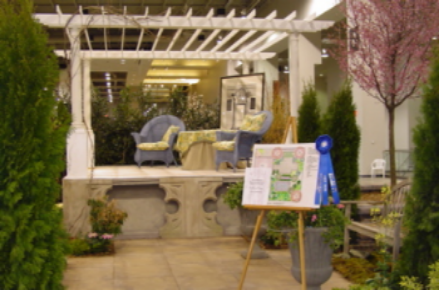 2004 Washington Home and garden show