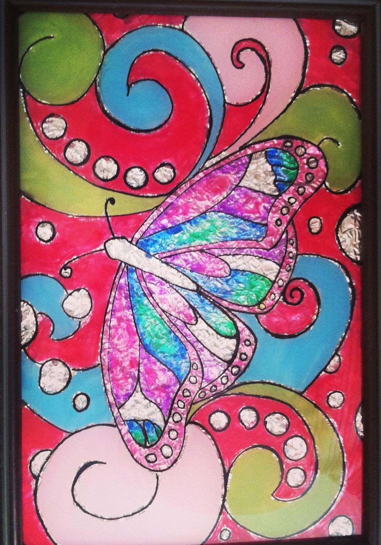 tinsel painting.JPG