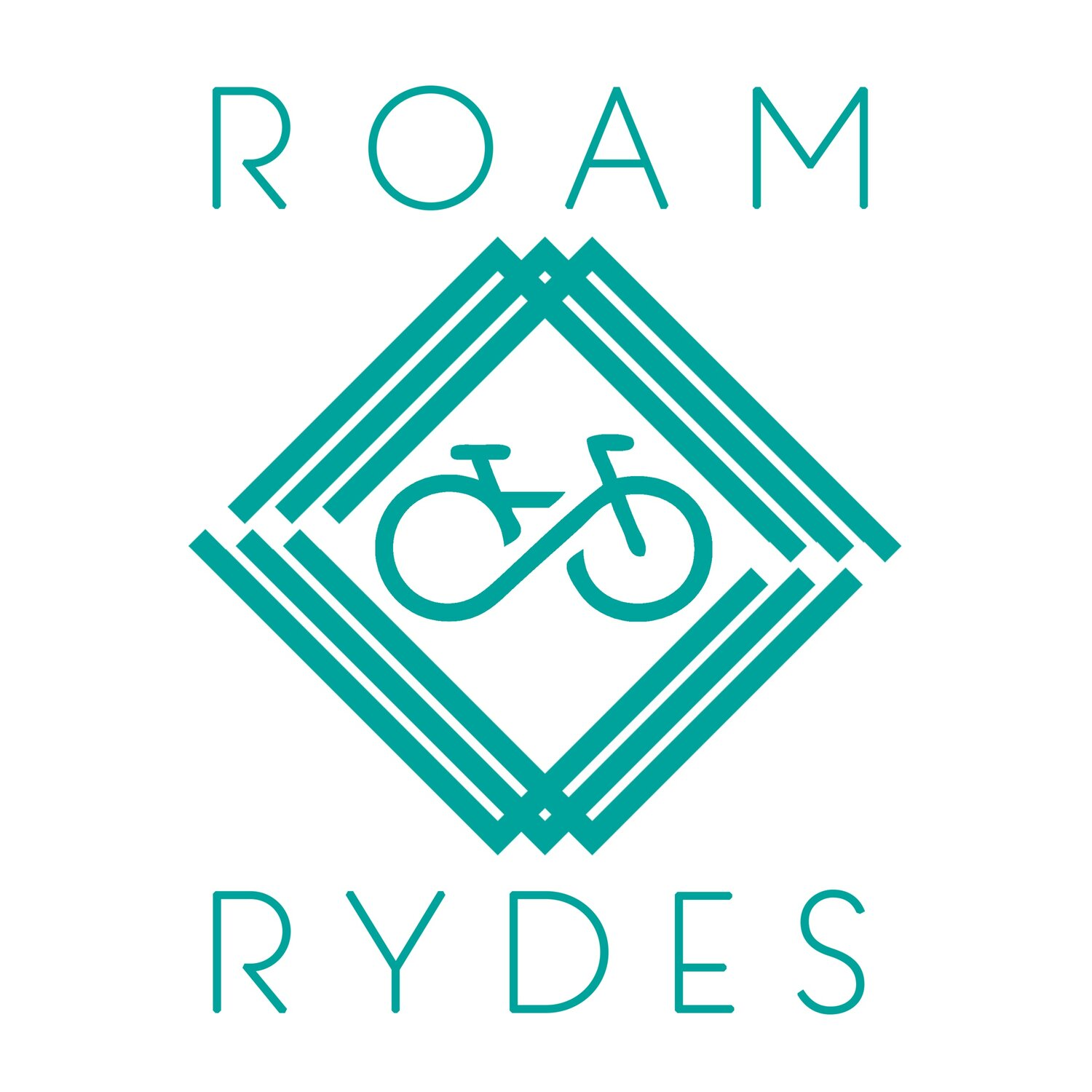 The Roam Rydes Podcast