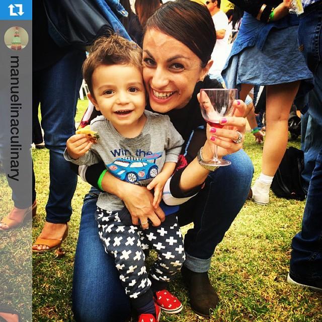 Thanks for sharing your photos using #welovelafesta 📷: @manuelinaculinary Lovin la festa @welovelafesta