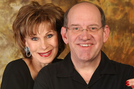 Rick & Denise Renner