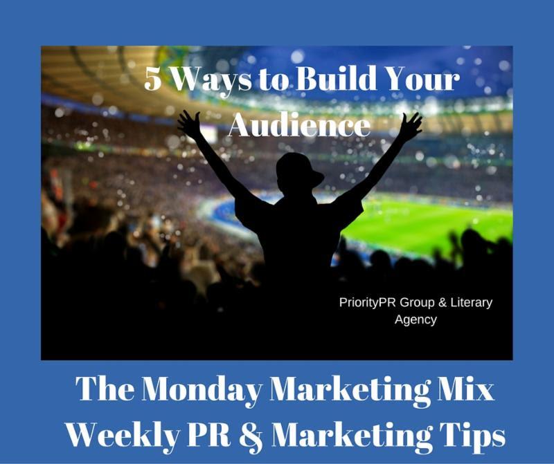 Karen Hardin Build Your Audience Marketing Public Relations Tips