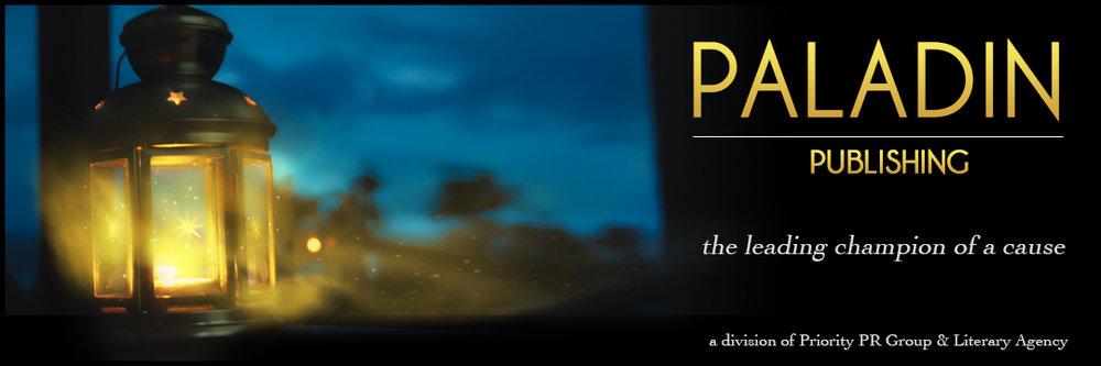 Paladin Publishing Priority PR Group Literary Agency Karen Hardin Tulsa OK