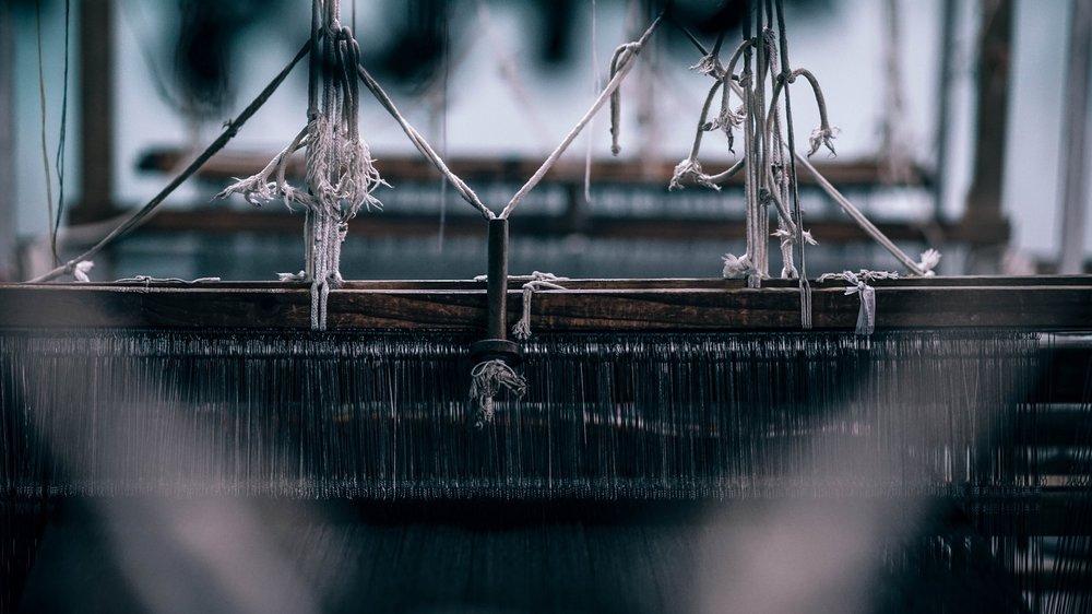 Textile Manufacturing -