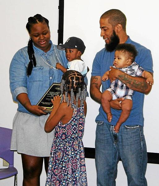 Hooks Family