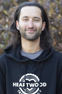 Arborist Adam Rahim
