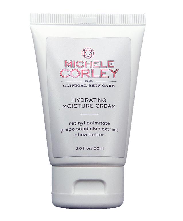 Hydrating Moisture Cream