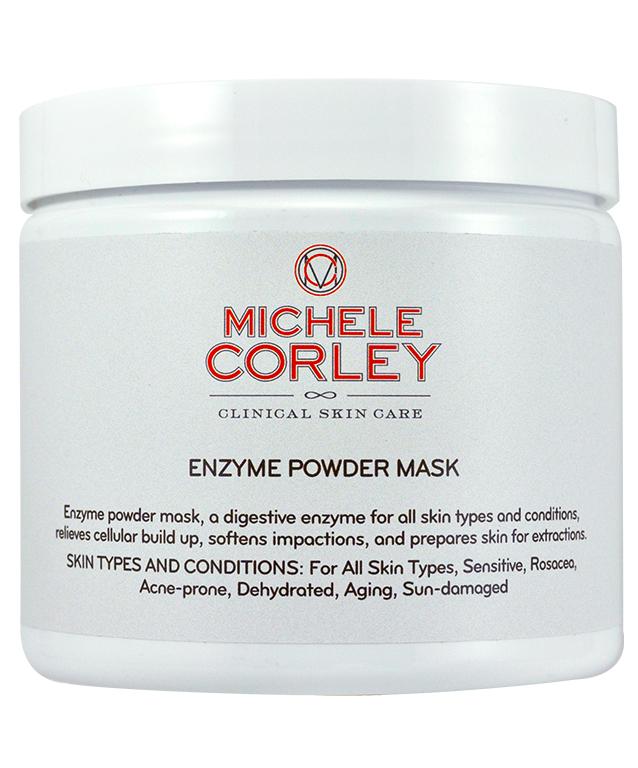 Enzyme Powder Mask