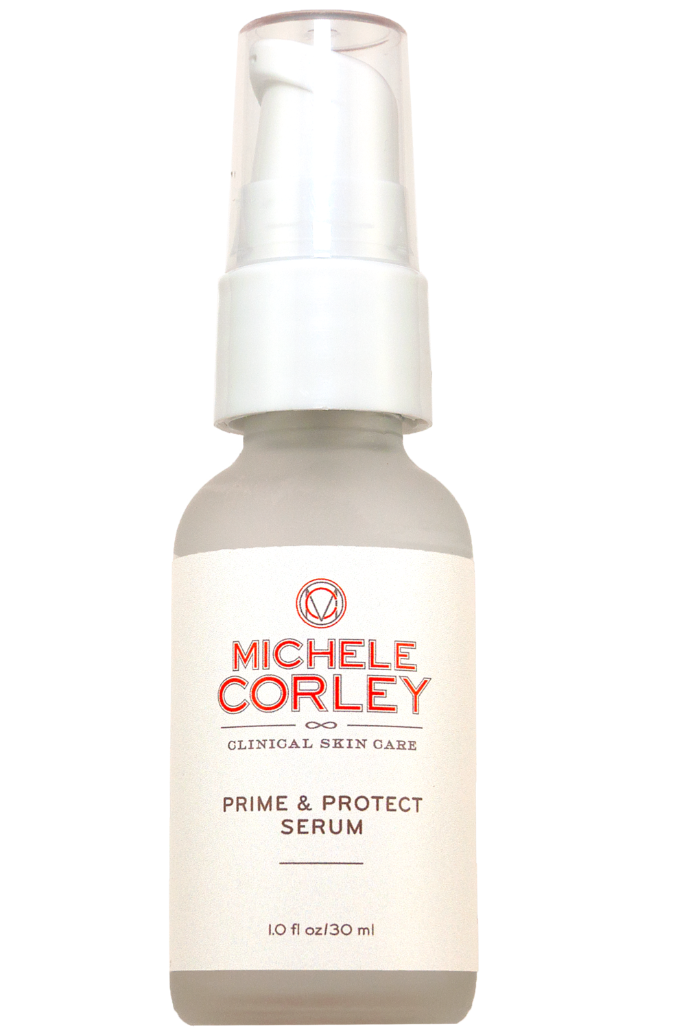 Prime and Protect Serum