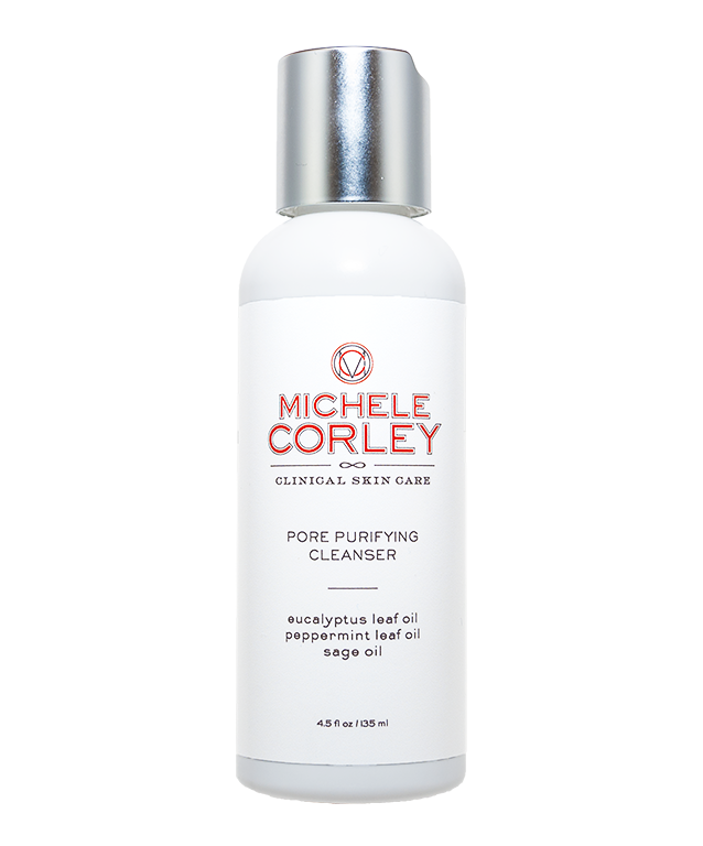 Pore Purifying Cleanser
