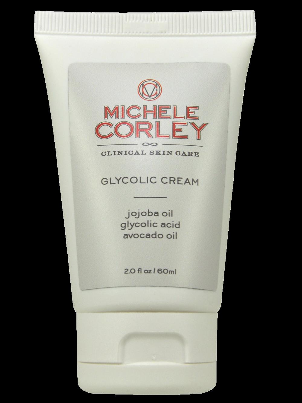 Glycolic Cream