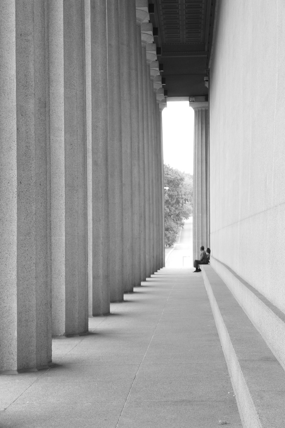 The Parthenon, Nashville, TN.