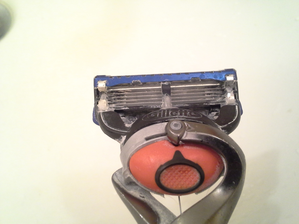 Gillette FlexBall