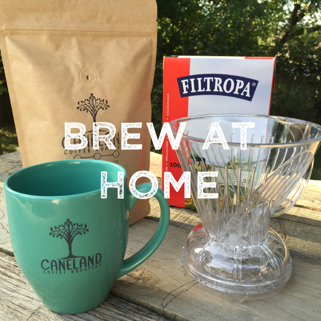 Brew at Home