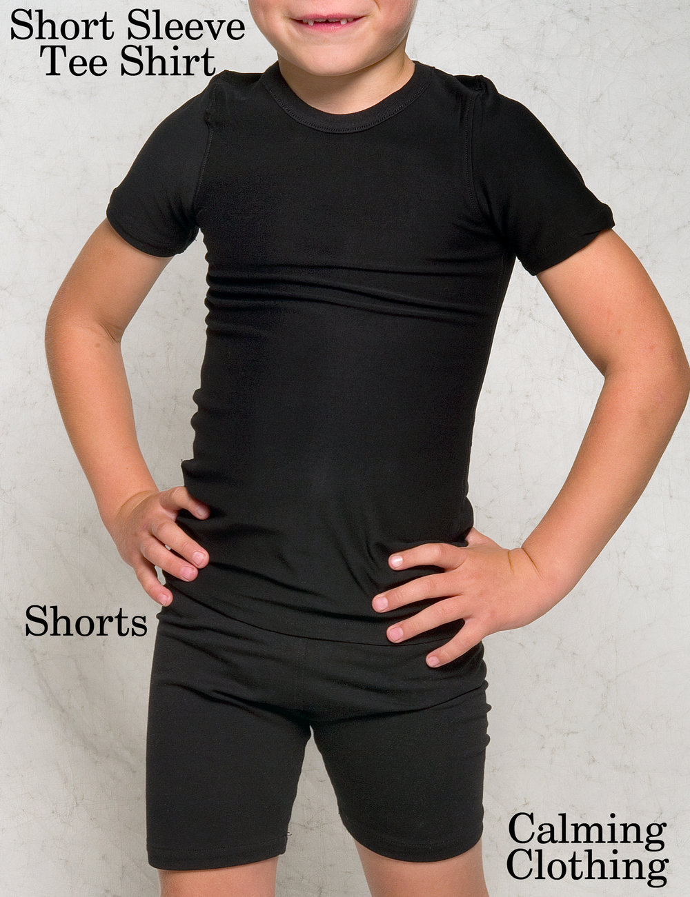calming_clothing_black_teeshirt_shorts.jpg