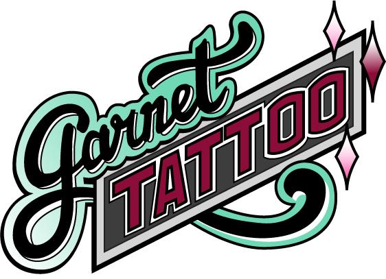0b2693260ec16 Garnet Tattoo: San Diego Tattoo Shop, Top-Rated Shop in PB