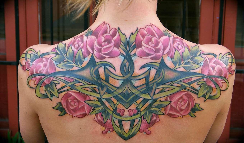 Gallery Best Tattoos In San Diego Garnet Tattoo