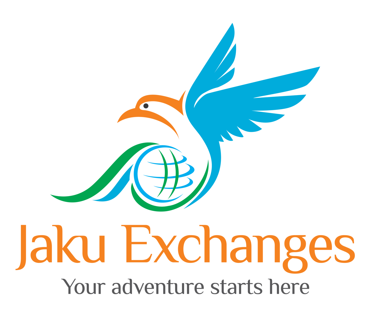 Jaku Exchanges