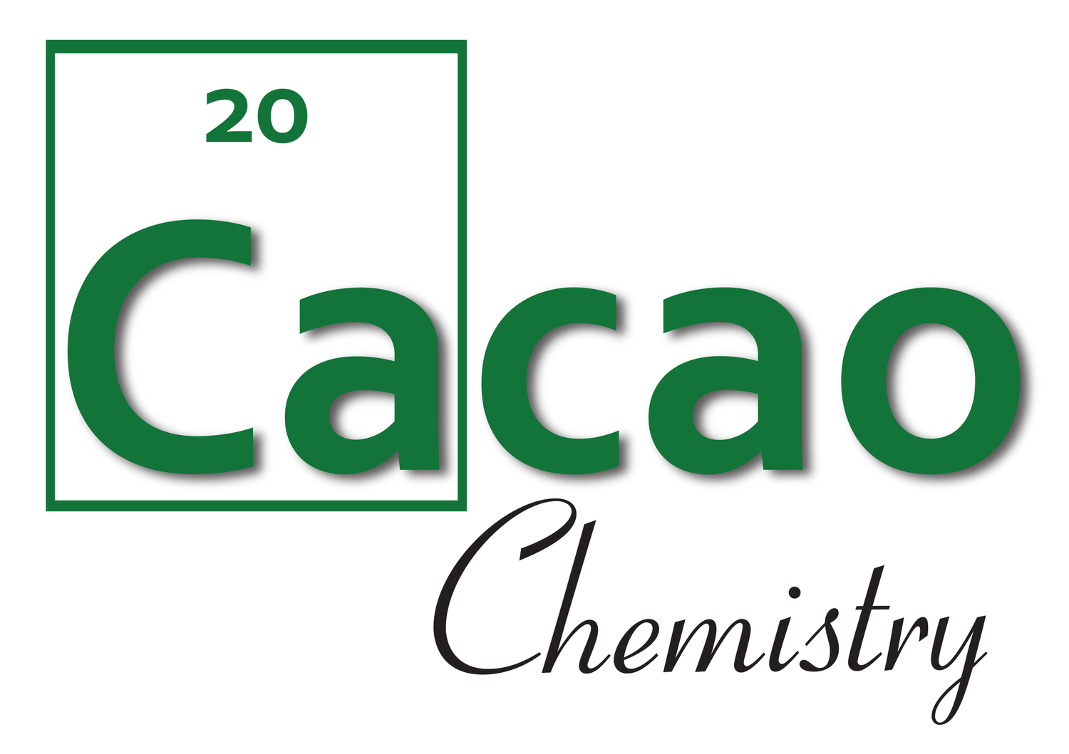 Cacao Chemistry
