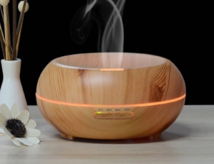 Essential Oil Diffuser During Labor