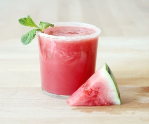 Watermelon For Morning Sickness