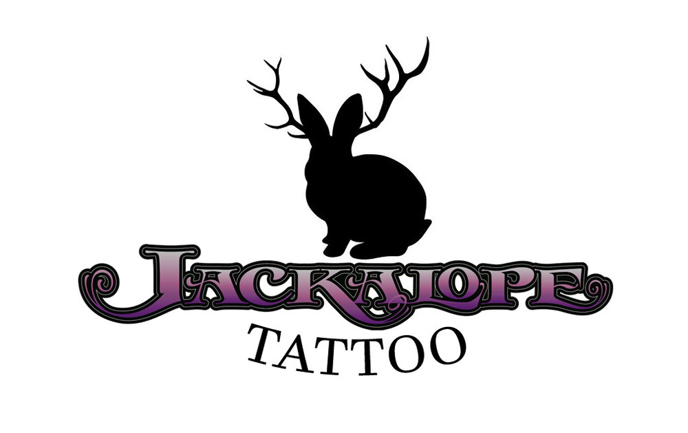 Gift Cards — Jackalope Tattoo