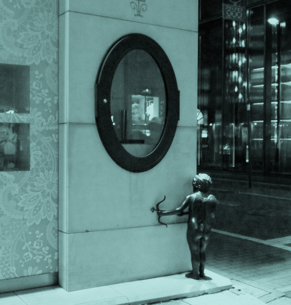 Cupid in Tokyo_LucySG