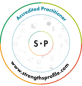 Accredited Practitioner Strengths Profile