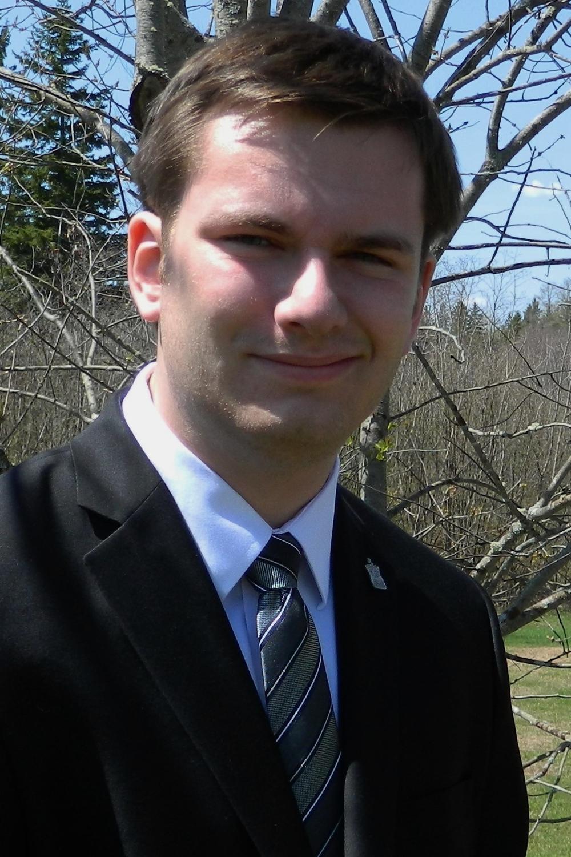 Jared Henry