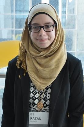 Razan Samara