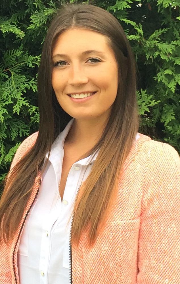 Elizabeth Lemay-Brousseau | Gatineau, QC