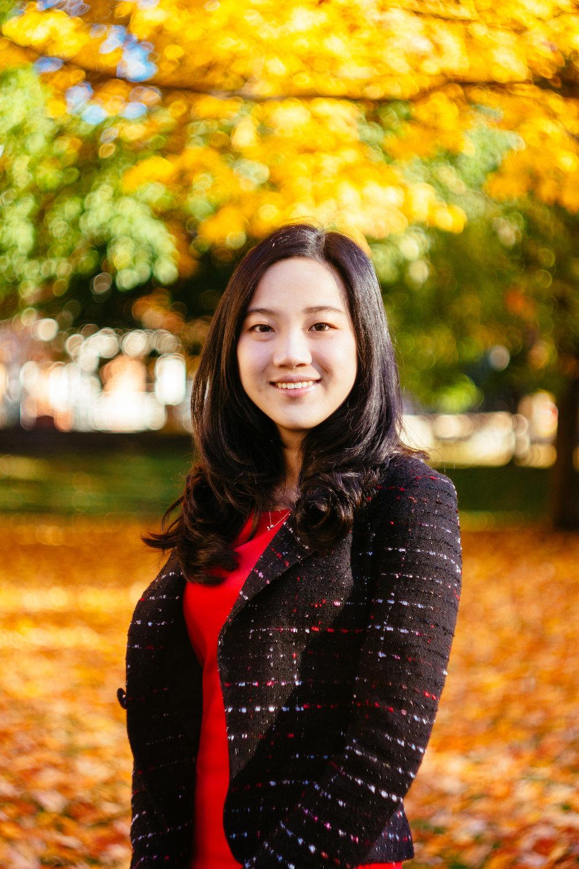 Gigi Huang