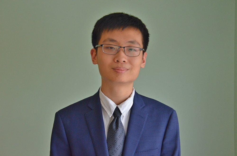 Mingze Hong