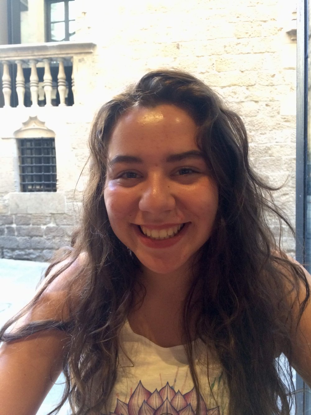 Sophia Sidarous