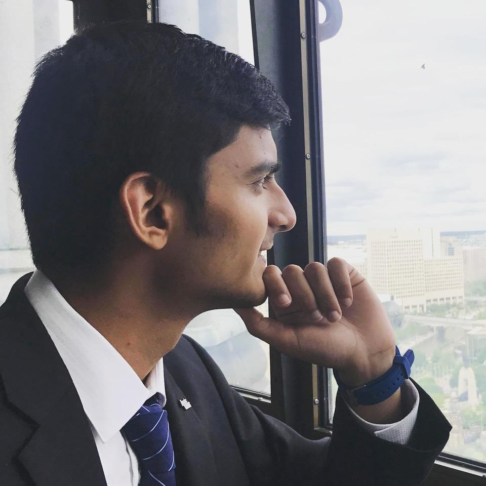 Zuhayr Abbas