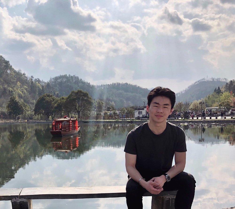 Allen Cheng