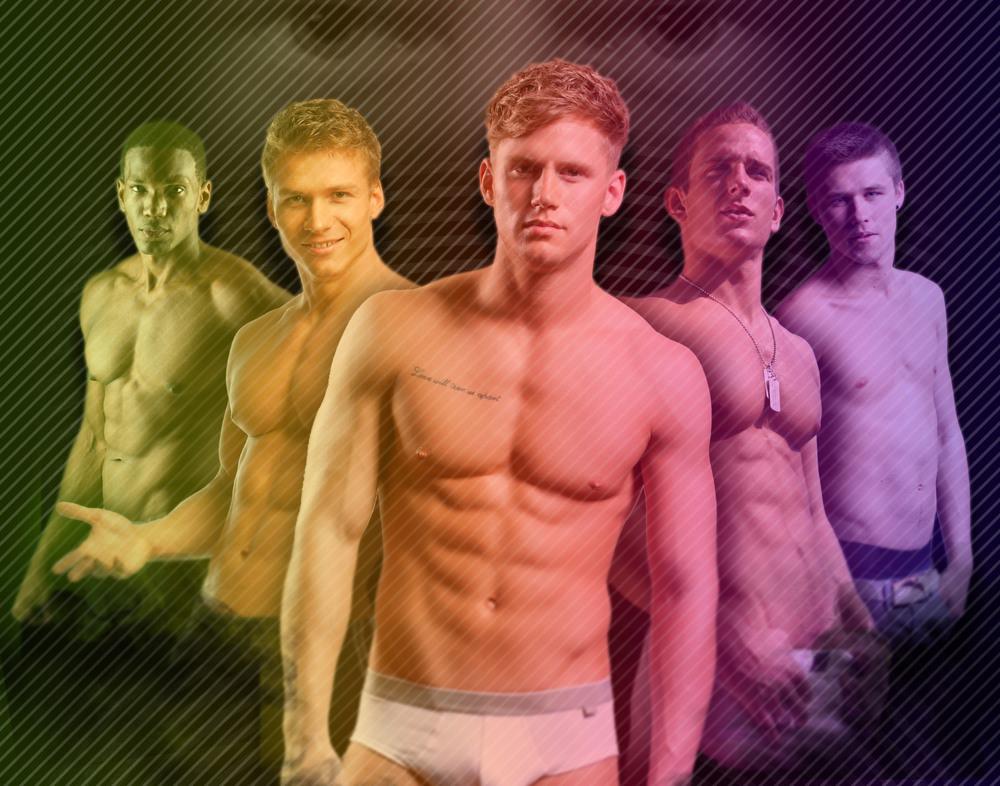 Gay uk men pics