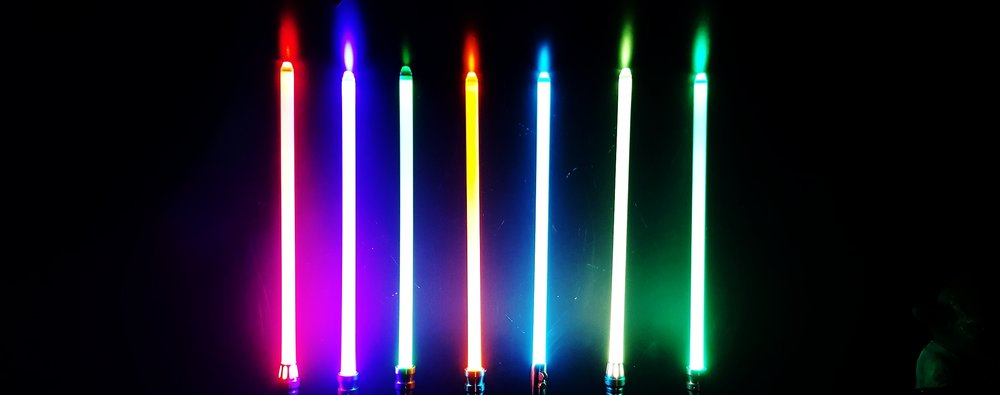 Available LED colours: Red, Blue, Green, Orange, Cyan, Mint Green, Ice Green. Also Available: White, Lilac (Light Purple), Ice Blue.