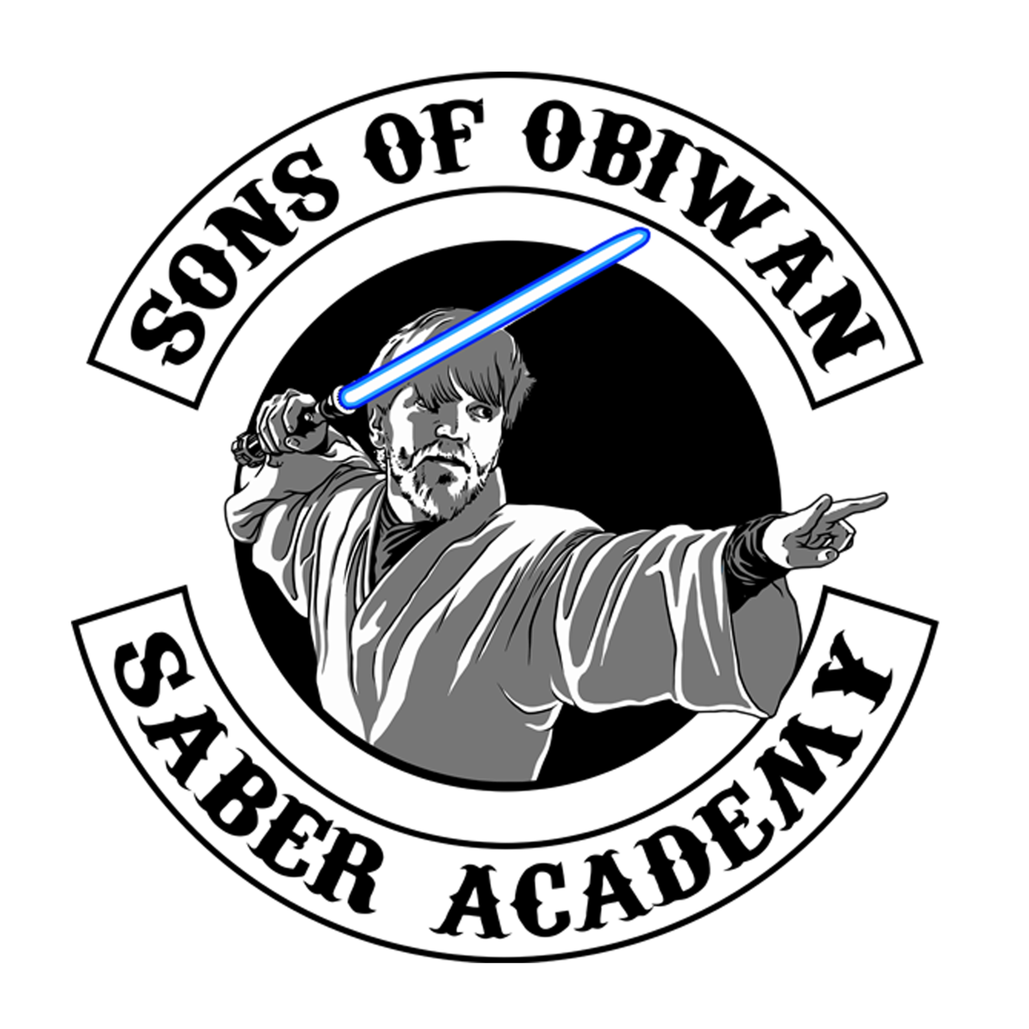 The Sons Of Obiwan Saber Academy