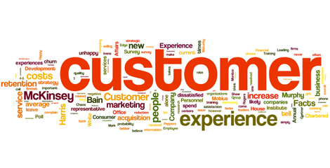 50 Facts about Customer Experience, October, 2010. James Digby