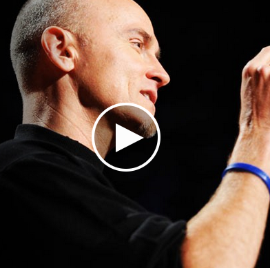 Measuring what makes life worthwhile. Chip Conley, creates joyful hotels.