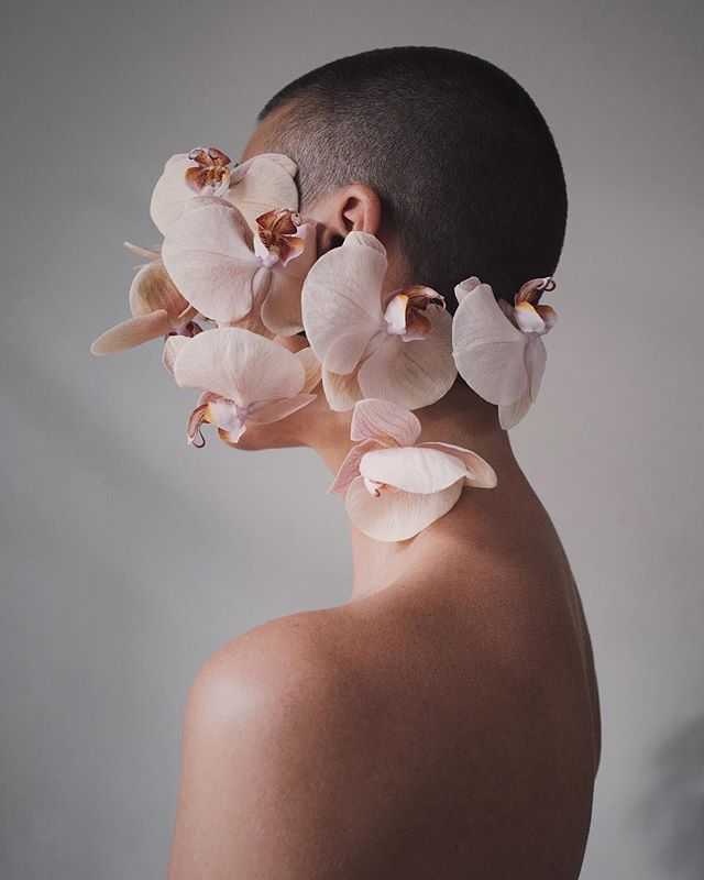 💕🌷💕 #coatedwithnature for #whpflowerpower