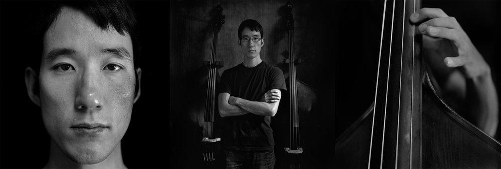 Mitsugo Harada .musician