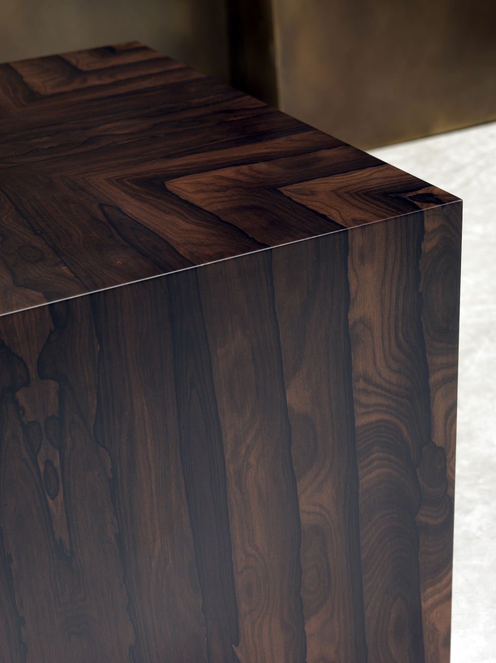 Beautifully crafted wood furniture by Greg Markley Furniture Limited.